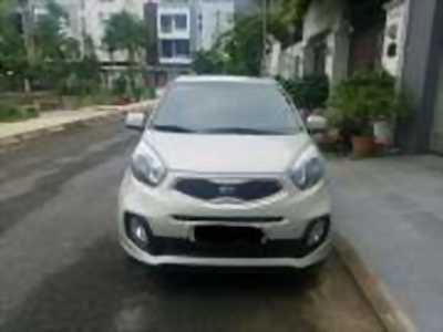 Bán xe ô tô Kia Morning 1.0 AT Sport 2014 giá 389 Triệu