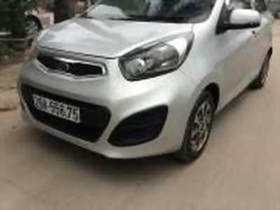 Bán xe ô tô Kia Morning 1.0 MT 2011 giá 242 Triệu