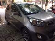 Bán xe ô tô Kia Morning 1.0 MT 2012 giá 325 Triệu