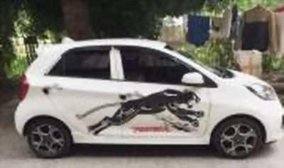 Bán xe ô tô Kia Morning 1.0 MT 2013 giá 330 Triệu