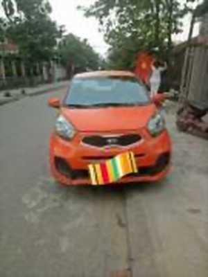 Bán xe ô tô Kia Morning 1.0 MT 2015 giá 212 Triệu