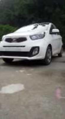 Bán xe ô tô Kia Morning 1.0 MT 2015 giá 250 Triệu