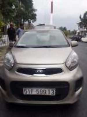 Bán xe ô tô Kia Morning 1.0 MT 2015 giá 260 Triệu
