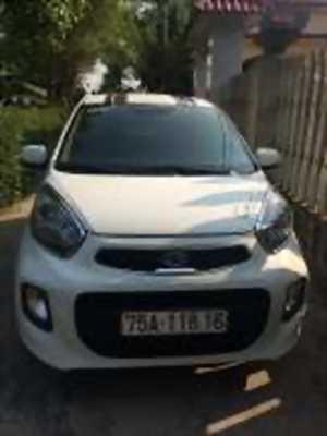 Bán xe ô tô Kia Morning 1.0 MT 2015 giá 280 Triệu