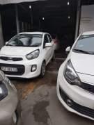 Bán xe ô tô Kia Morning 1.0 MT 2017 giá 285 Triệu