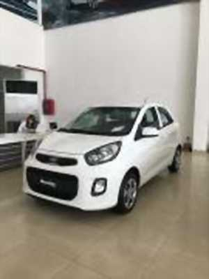 Bán xe ô tô Kia Morning 1.0 MT 2018 giá 290 Triệu
