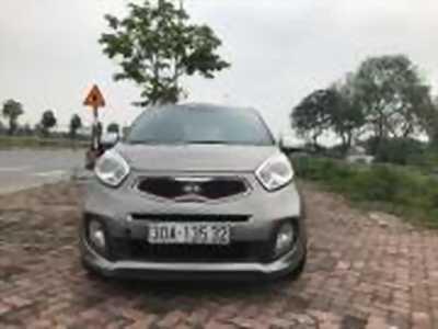 Bán xe ô tô Kia Morning 1.0 MT Sport 2012 giá 309 Triệu