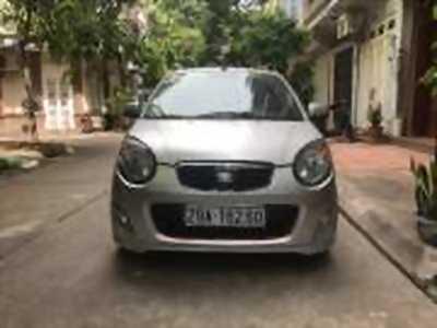 Bán xe ô tô Kia Morning 1.1 MT 2012 giá 208 Triệu