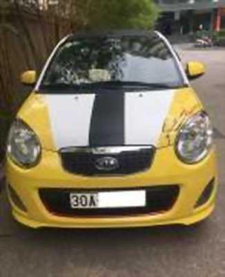 Bán xe ô tô Kia Morning 1.1 MT Sport 2012 giá 195 Triệu