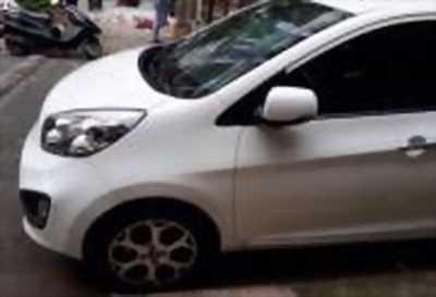 Bán xe ô tô Kia Morning AT 2015 giá 335 Triệu