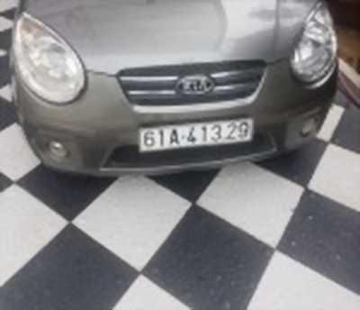 Bán xe ô tô Kia Morning EX 1.1 MT 2009 giá 202 Triệu