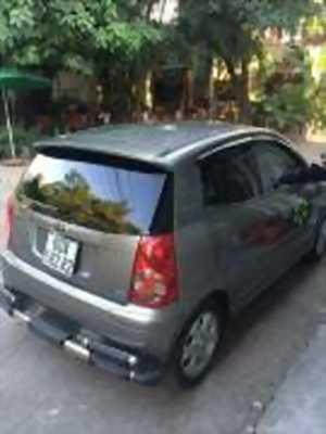 Bán xe ô tô Kia Morning EX 1.1 MT 2010 giá 250 Triệu