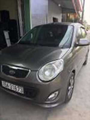 Bán xe ô tô Kia Morning EX 1.1 MT 2011