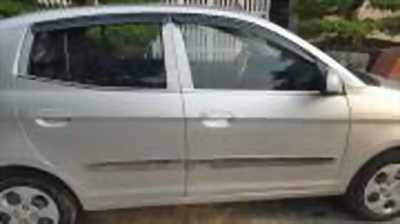 Bán xe ô tô Kia Morning EX 1.1 MT 2011 giá 156 Triệu