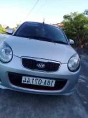 Bán xe ô tô Kia Morning EX 1.1 MT 2011 giá 200 Triệu