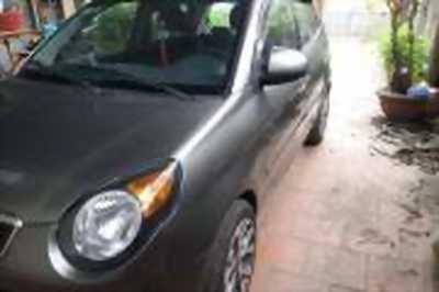 Bán xe ô tô Kia Morning EX 1.1 MT 2011 giá 204 Triệu huyện sóc sơn