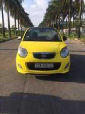 Bán xe ô tô Kia Morning EX 1.1 MT Sportpack 2010 giá 170 Triệu