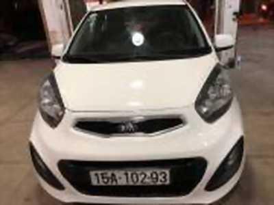 Bán xe ô tô Kia Morning EX 2013 giá 219 Triệu