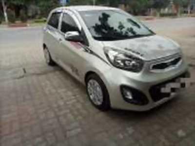 Bán xe ô tô Kia Morning EX 2013 giá 220 Triệu