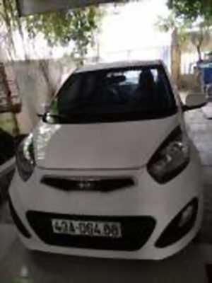 Bán xe ô tô Kia Morning EX 2013 giá 225 Triệu