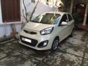 Bán xe ô tô Kia Morning EX 2013 giá 245 Triệu