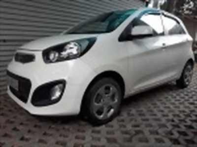 Bán xe ô tô Kia Morning EX 2013 giá 249 Triệu