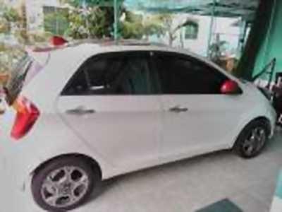Bán xe ô tô Kia Morning EX 2013 giá 330 Triệu
