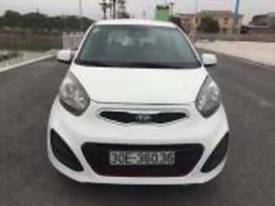 Bán xe ô tô Kia Morning EX 2014 giá 223 Triệu