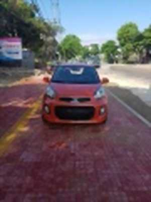 Bán xe ô tô Kia Morning EX 2014 giá 225 Triệu