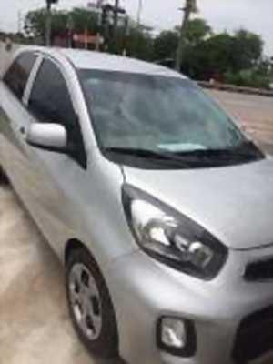 Bán xe ô tô Kia Morning EX 2015 giá 235 Triệu