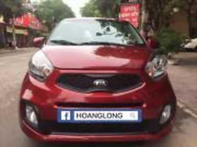 Bán xe ô tô Kia Morning EX 2015 giá 250 Triệu