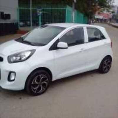Bán xe ô tô Kia Morning EX 2015 giá 252 Triệu
