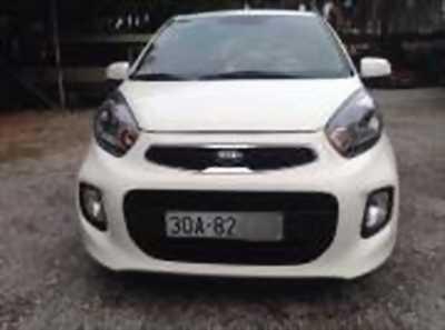 Bán xe ô tô Kia Morning EX 2015 giá 268 Triệu