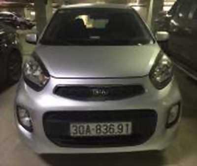 Bán xe ô tô Kia Morning EX 2015 giá 275 Triệu
