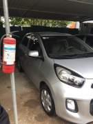 Bán xe ô tô Kia Morning EX 2015 giá 279 Triệu