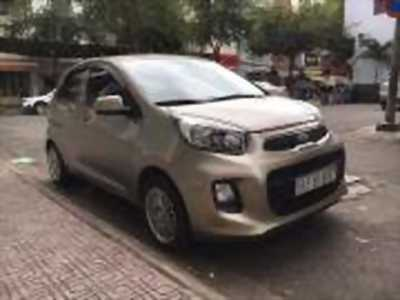 Bán xe ô tô Kia Morning EX 2015 giá 305 Triệu