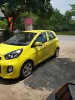 Bán xe ô tô Kia Morning EX 2016 giá 242 Triệu