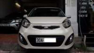 Bán xe ô tô Kia Morning EX MTH 2013 giá 255 Triệu