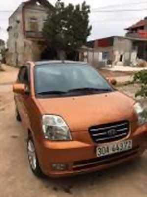 Bán xe ô tô Kia Morning LX 1.0 AT 2006 giá 178 Triệu
