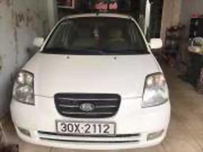 Bán xe ô tô Kia Morning LX 1.0 AT 2006 giá 180 Triệu