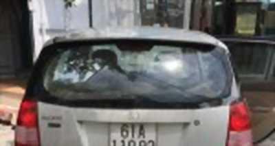 Bán xe ô tô Kia Morning LX 1.0 AT 2007