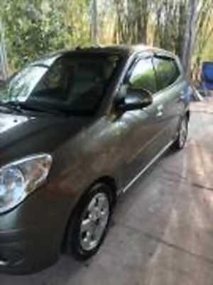 Bán xe ô tô Kia Morning LX 1.0 AT 2008 giá 205 Triệu