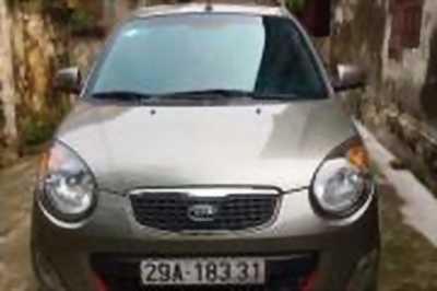 Bán xe ô tô Kia Morning LX 1.0 AT 2010 giá 260 Triệu