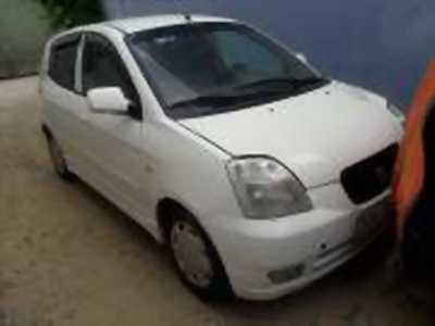 Bán xe ô tô Kia Morning LX 1.0 MT 2004 giá 139 Triệu
