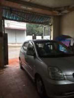 Bán xe ô tô Kia Morning LX 1.0 MT 2005 giá 132 Triệu