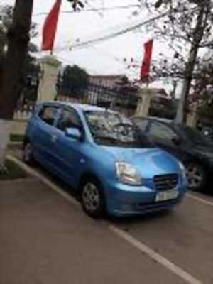 Bán xe ô tô Kia Morning LX 1.0 MT 2007 tại Phú Thọ