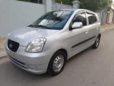 Bán xe ô tô Kia Morning LX 1.0 MT 2007 giá 160 Triệu