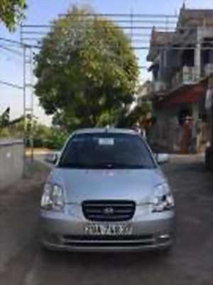 Bán xe ô tô Kia Morning LX 1.0 MT 2007 giá 162 Triệu