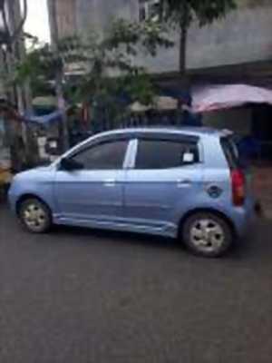 Bán xe ô tô Kia Morning LX 1.0 MT 2007 giá 165 Triệu