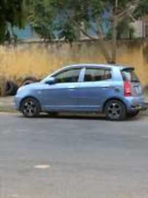 Bán xe ô tô Kia Morning LX 1.0 MT 2007 giá 170 Triệu